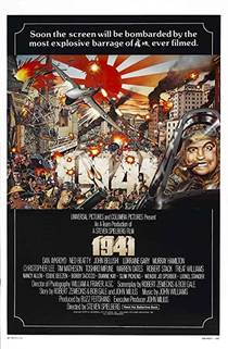Picture of a movie: 1941