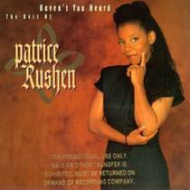 Picture of a band or musician: Patrice Rushen