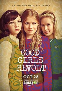 Picture of a TV show: Good Girls Revolt