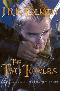 Picture of a book: The Two Towers