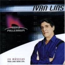 Picture of a band or musician: Ivan Lins