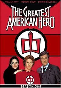 Picture of a TV show: The Greatest American Hero