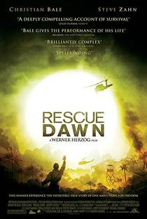 Picture of a movie: Rescue Dawn