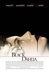Picture of a movie: The Black Dahlia