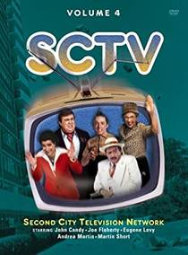 Picture of a TV show: Sctv Network