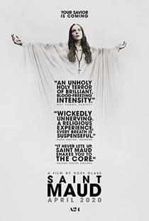 Picture of a movie: Saint Maud