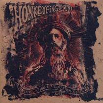 Picture of a band or musician: Honkeyfinger