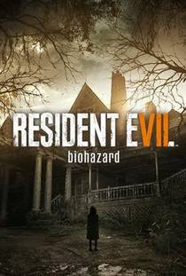 Picture of a game: Resident Evil 7: Biohazard
