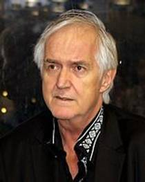 Picture of an author: Henning Mankell