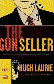 Picture of a book: The Gun Seller