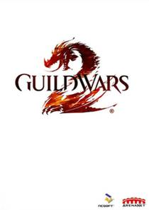 Picture of a game: Guild Wars 2
