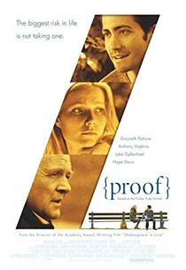 Picture of a movie: Proof