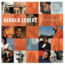 Picture of a band or musician: Gerald Levert