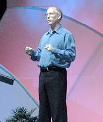 Picture of an author: Scott Adams
