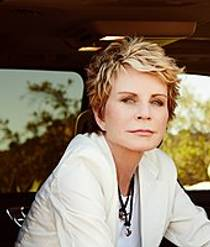 Picture of an author: Patricia Cornwell