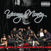 Picture of a band or musician: Young Money