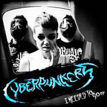 Picture of a band or musician: Cyberpunkers