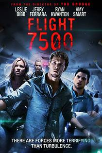 Picture of a movie: Flight 7500