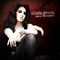 Picture of a band or musician: Alana Grace