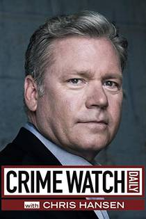 Picture of a TV show: Crime Watch Daily