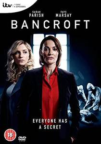 Picture of a TV show: Bancroft