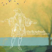 Picture of a band or musician: The Rosebuds