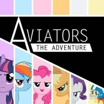Picture of a band or musician: Aviators