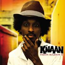 Picture of a band or musician: K'naan