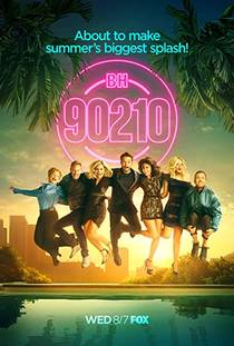 Picture of a TV show: Bh90210