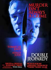Picture of a movie: Double Jeopardy