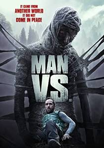 Picture of a movie: Man Vs.