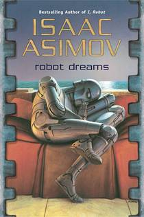 Picture of a book: Robot Dreams