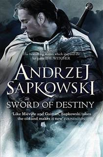 Picture of a book: Sword Of Destiny