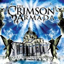 Picture of a band or musician: The Crimson Armada