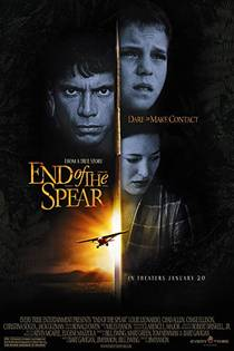 Picture of a movie: End Of The Spear