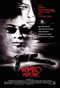 Picture of a movie: Romeo Must Die