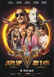 Picture of a movie: Arif V 216