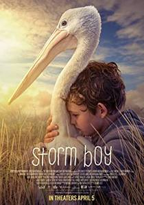 Picture of a movie: Storm Boy