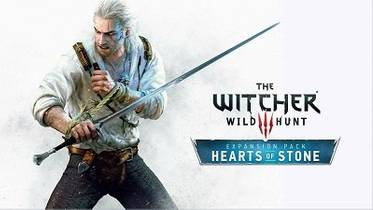 Picture of a game: The Witcher 3: Wild Hunt - Hearts Of Stone