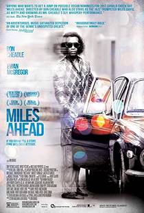 Picture of a movie: Miles Ahead