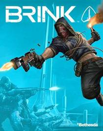 Picture of a game: Brink