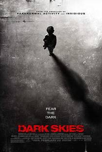 Picture of a movie: Dark Skies