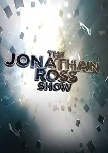 Picture of a TV show: The Jonathan Ross Show
