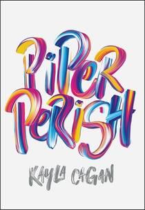 Picture of a book: Piper Perish