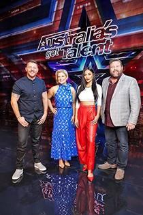 Picture of a TV show: Australia's Got Talent