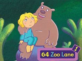 Picture of a TV show: 64 Zoo Lane