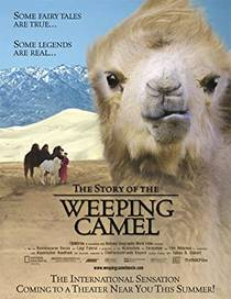 Picture of a movie: The Story Of The Weeping Camel