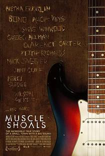 Picture of a movie: Muscle Shoals