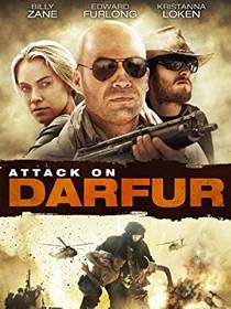 Picture of a movie: Attack On Darfur