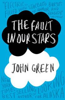 Picture of a book: The Fault In Our Stars